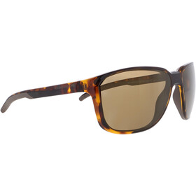 Red Bull SPECT Bolt Occhiali Da Sole Uomo, shiny havanna/brown-light bronze mirror